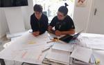 Creatieve brainstormsessie